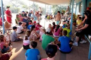 Bundaberg Tennis Academy