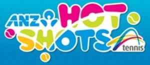ANZ Hotshots Programme