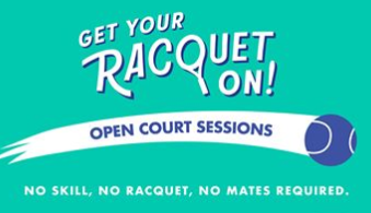 Open Court Session